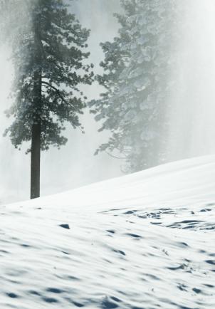 Tahoe, California