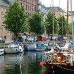 アートの街 コペンハーゲン