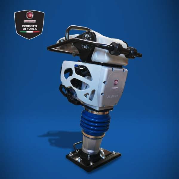 Vibroapisonador Apisonadora Saltarina Compactadora Tipo Bailarina Fiat COSTIPATORE