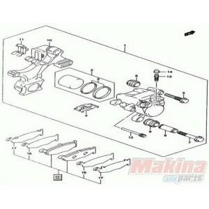 1995 Suzuki Intruder 1400 Wiring Diagram. Suzuki. Auto