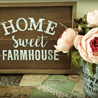 Turning Your House Into a Home