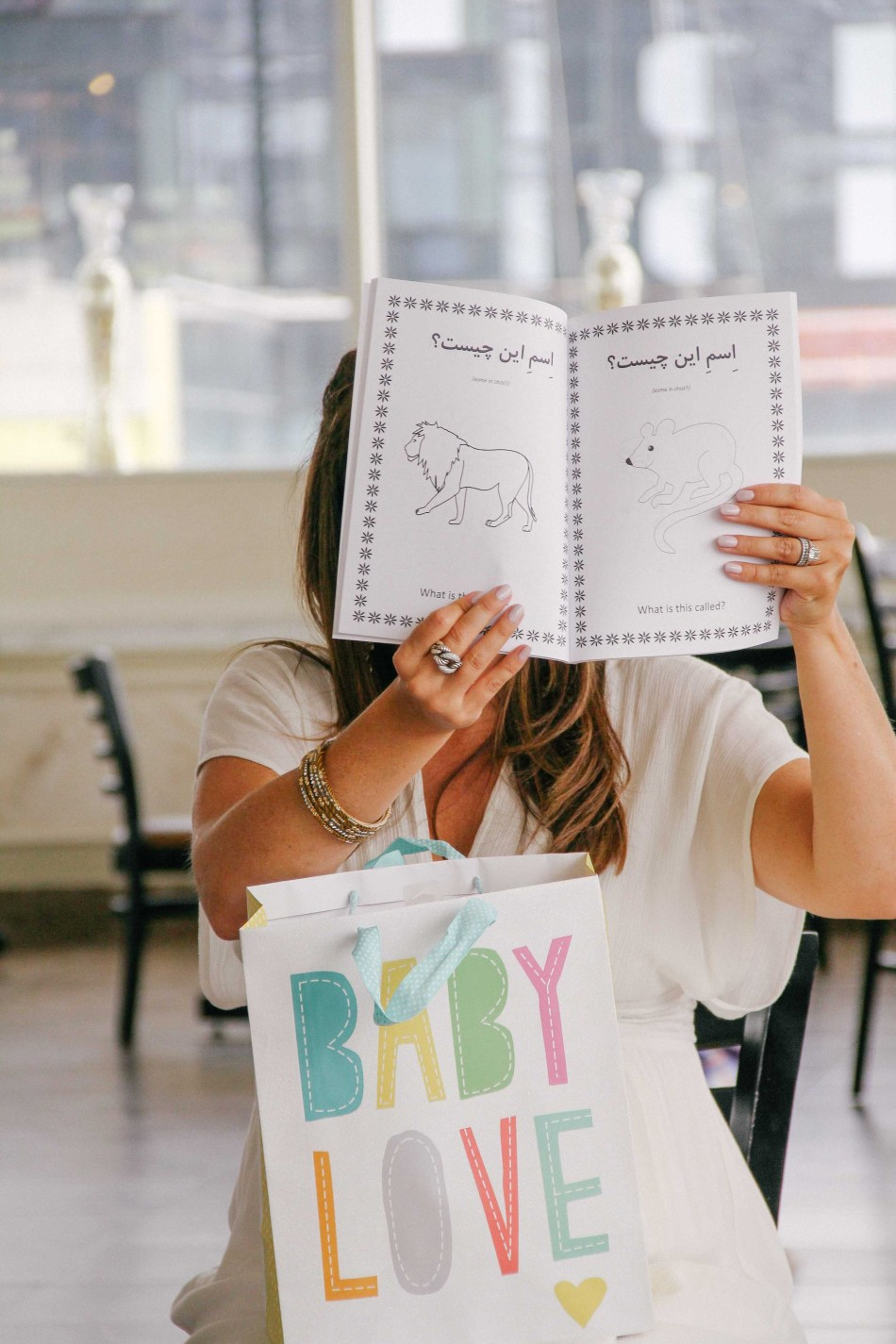 Co-Ed Baby Shower Gifts Persian Coloring Book.jpg