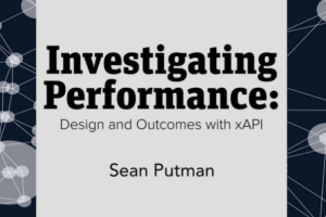 Investigating Performance by Sean Putman