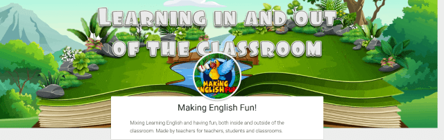 Phonics, English and teaching resources