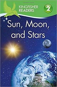 Sun, Moon and Stars level 17+ leveled reader.