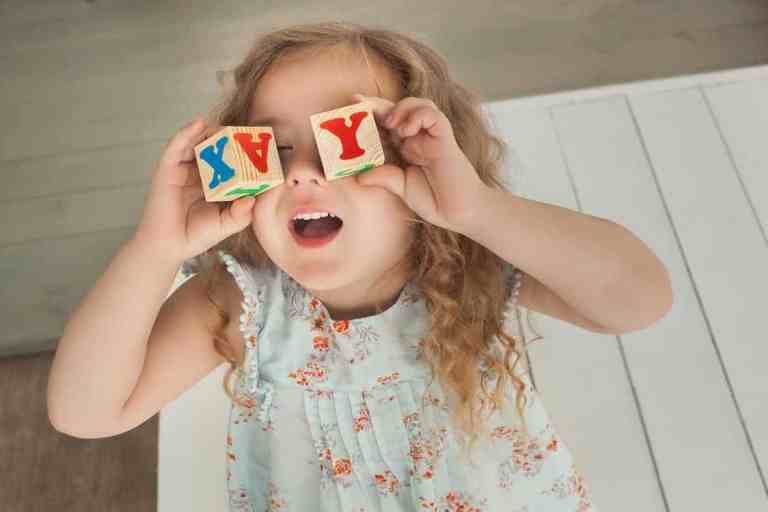 How To Teach Phonics SKills To Children At Home
