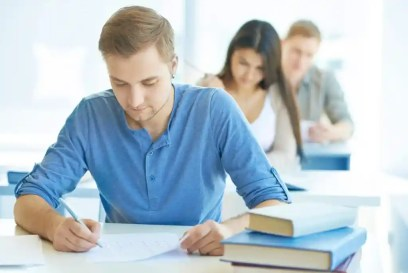 Exam Side Hustle