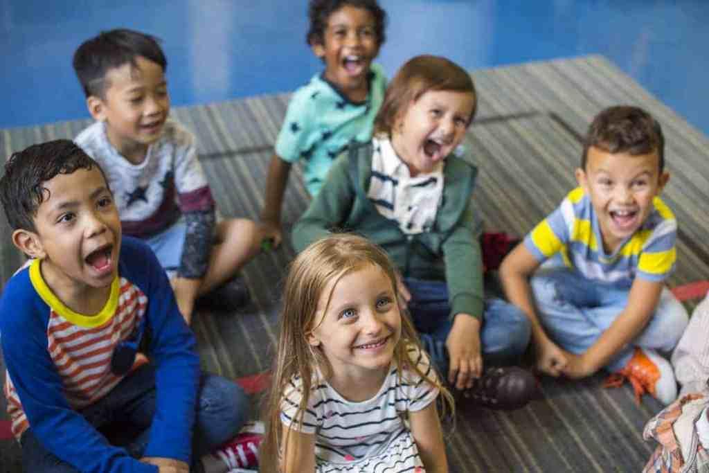 Kindergarten Interview tips
