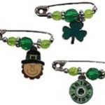 St. Patrick's Day Girl Scout Swaps