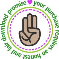 printable-promise