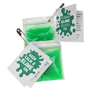 Girl Scout Slime SWAPs