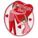 Sweetheart Dance Patch
