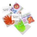 Girl Scout Stick Hand Friendship Swap Kit