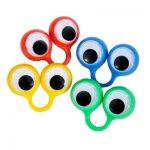 Eye Puppets