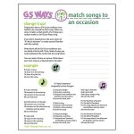 Girl Scout Fun and Games Junior Ways Download for Brownies