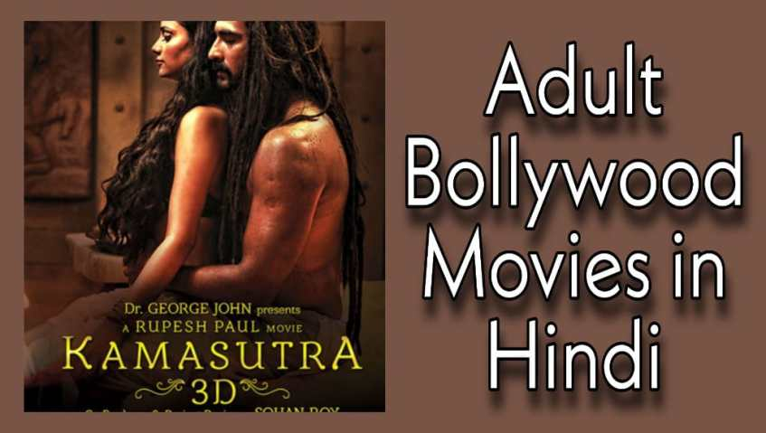 Bollywood Adult Movies