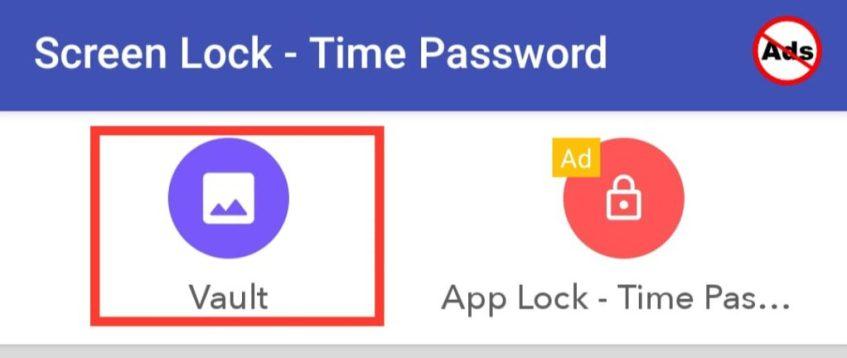 screen time lock app