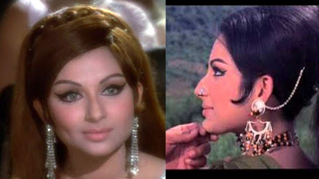 Sharmila Tagore Talash making india geet mala poem ma jivan shaifaly
