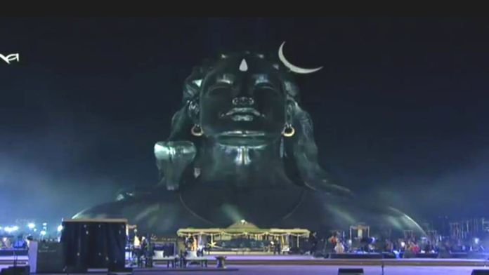 adiyogi india rashtravad nationalism making india