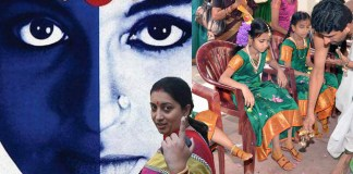 international women day making india