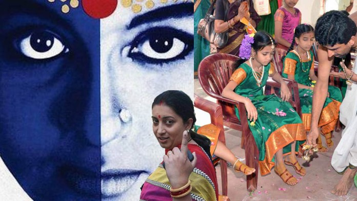 international women day making india