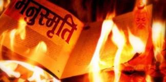 ma jivan shaifaly article on manusmriti making india