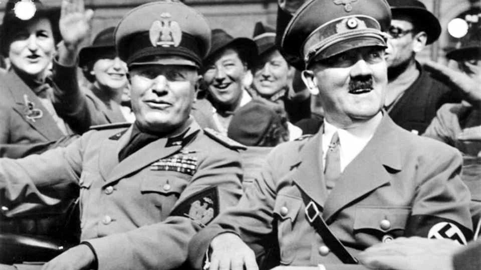 क्या होता है फासीवाद (Fascism) और फासिस्ट?