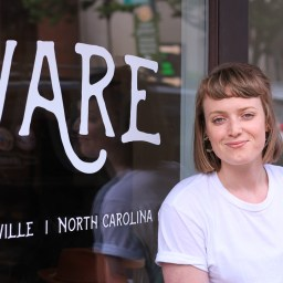 004 – Gillie Roberts of Ware on How to Open a Small Retail Shop (and Be Sustainable, Too)