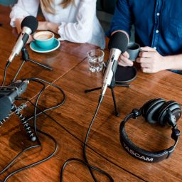 Beginner's Podcasting Workshop