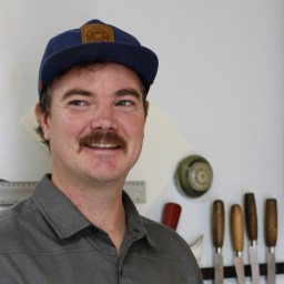 027 – Gabriel Hargett of Oowee Products on the Magic of Craftsmanship, Lean Manufacturing, and Transitioning from Full-Time Employee to Full-Time Boss