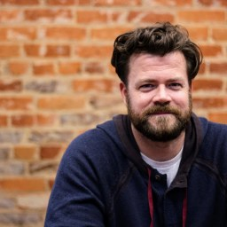"039 – Myles Alexander of Form & Function Architecture on Doing ""Okay-ish"" in Asheville"