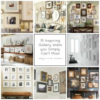 15 Inspiring Gallery Walls that you Simply Cannot Miss!