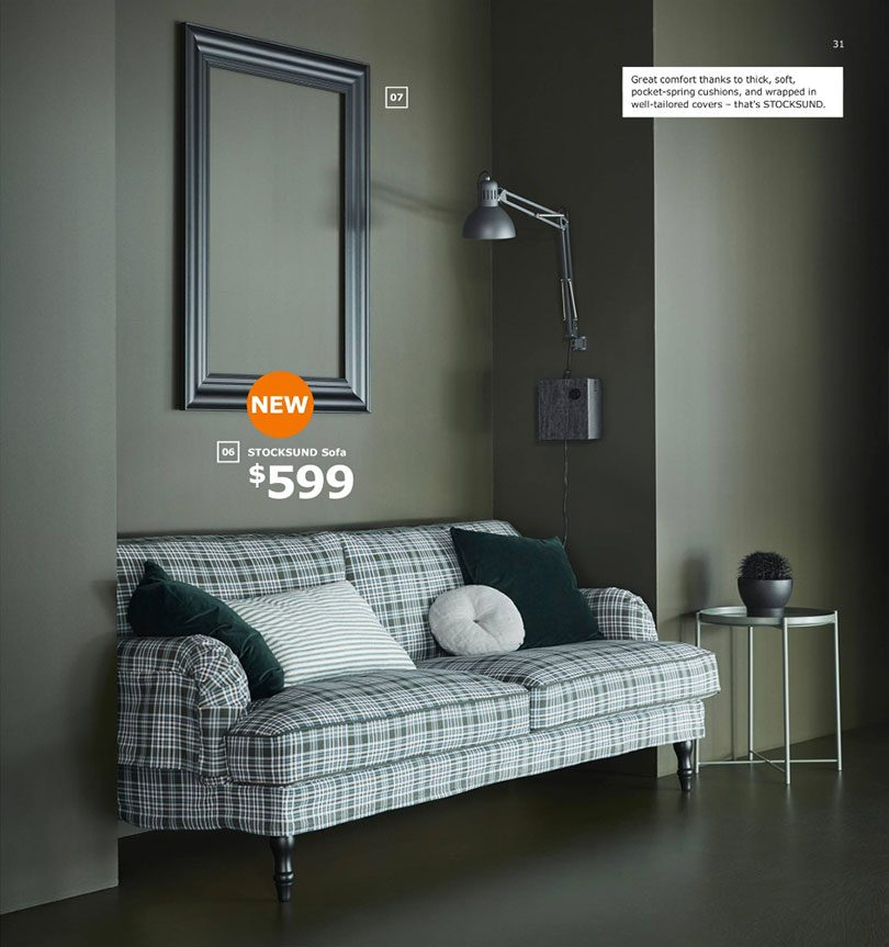 The Best Of Whats New From The 2019 Ikea Catalog Making