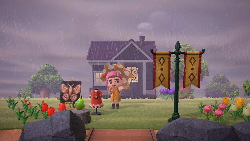 Living Room Ideas Animal Crossing New Horizons - jihanshanum on Animal Crossing New Horizons Living Room Ideas  id=12964