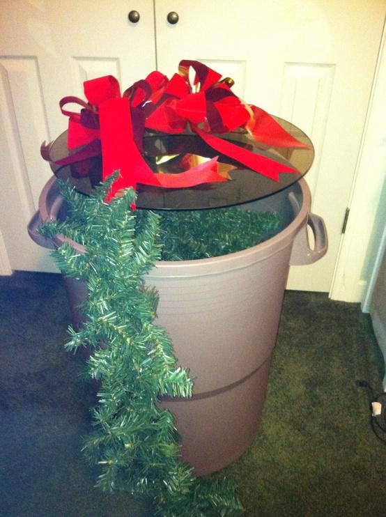 Christmas Storage Amp Organization Ideas Making Lemonade