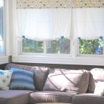 15 Minute Decor Day 4 Easy Diy Valances Making Lemonade