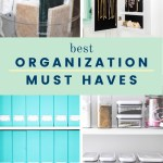 17 Brilliant Organization Products That Professional Organizers Swear By Making Lemonade