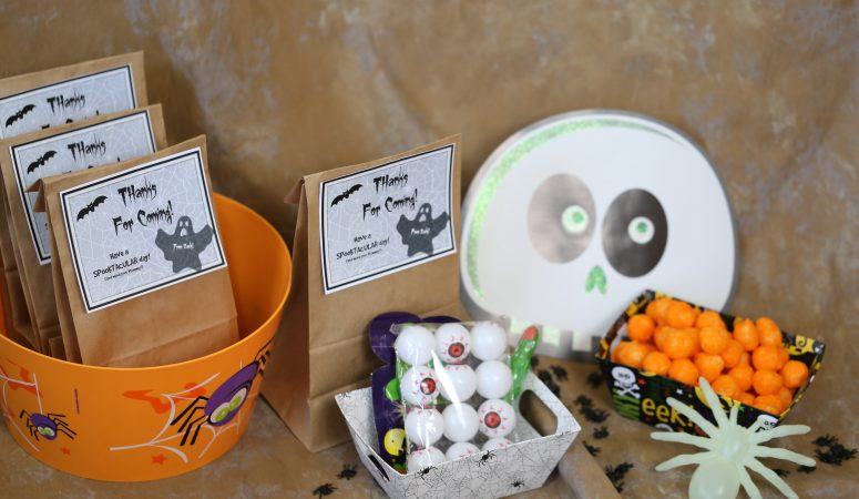 Treat yourself to our list. Easy Halloween Party Decorations For Kids Making Life Blissful