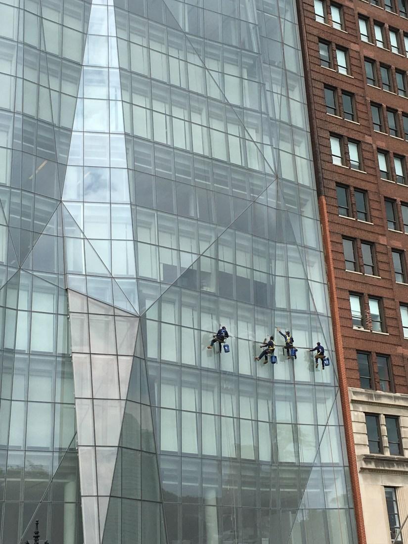 Window wahsers