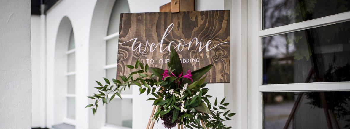 bruiloft styling amsterdam noord holland