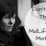 Don't Make These 5  Midlife Crisis Mistakes