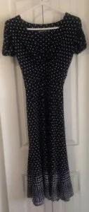 Thrift Store Find, Jones New York Summer Dress, $9.99