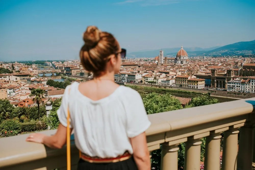 How I Vacationed In Italy for Two Months On A Budget
