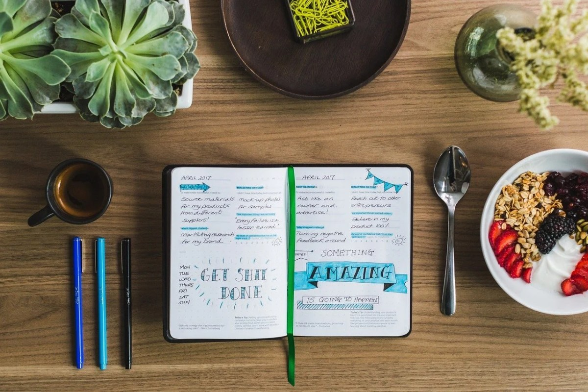 25+ Incredibly Helpful Bullet Journal Layouts To Plan & Track Your Life in 2018