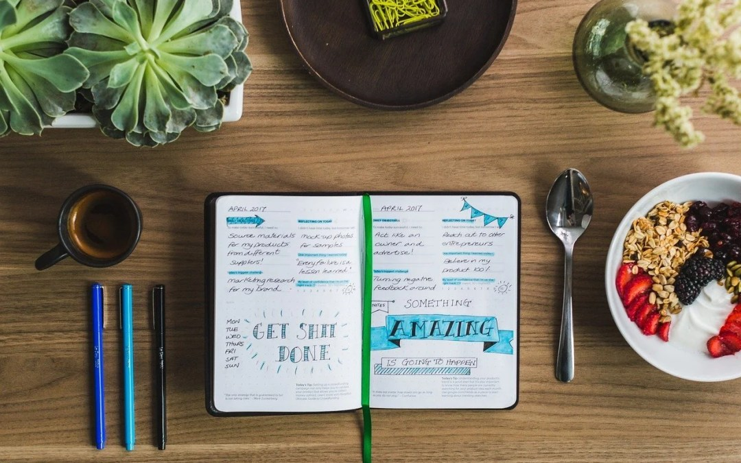 25+ Incredibly Helpful Bullet Journal Layouts To Plan & Track Your Life in 2019