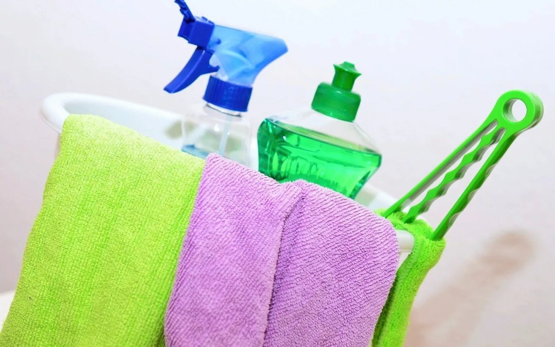 26 Brilliant Cleaning Hacks To Get Your Home Spring Clean Ready