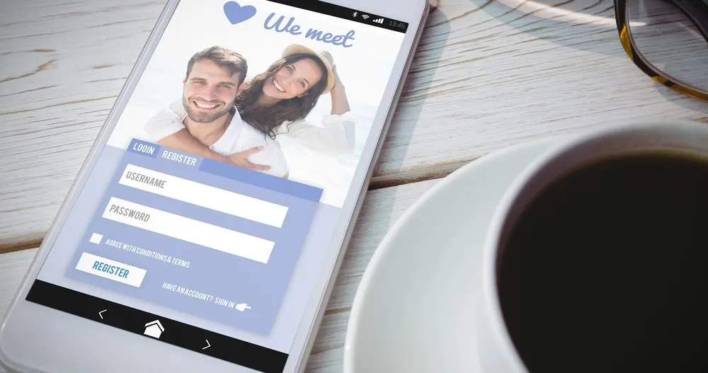 online dating after 45