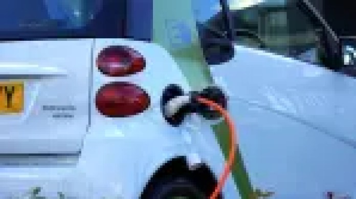 Electric vehicles depend on copper wiring