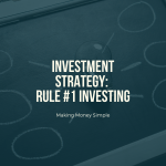Rule #1 investing