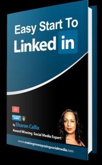 Easy Start To LinkedIn